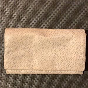 Latico soft leather wallet